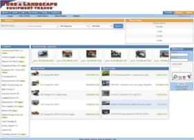 equipment.treetrader.com