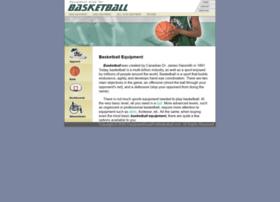 equipmentforbasketball.com
