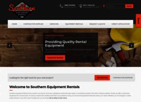 Equipmentrentalsdaytona.com