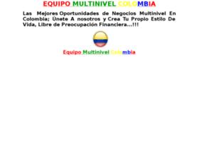 equipomlmcolombia.com