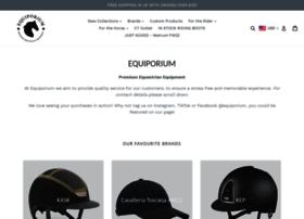equiporium.co.uk