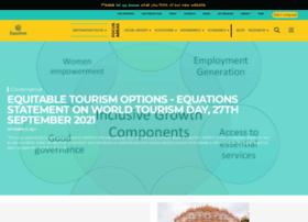 equitabletourism.org