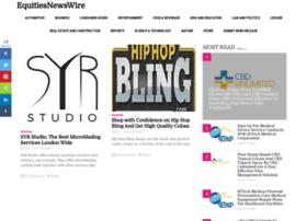 equitiesnewswire.com