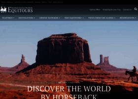 equitours.com