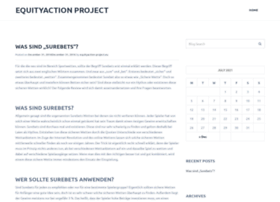 equityaction-project.eu