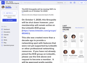 equitycompensationexperts.groupsite.com