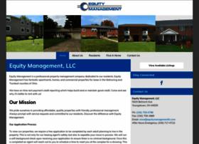 equitymanagementllc.com