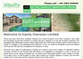equityoverseas.com