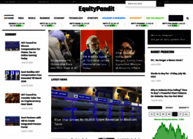 equitypandit.com