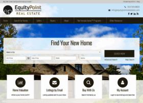 equitypointrealtors.com