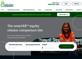 equityreleasesupermarket.co.uk