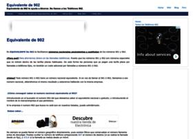 equivalentede902.com.es