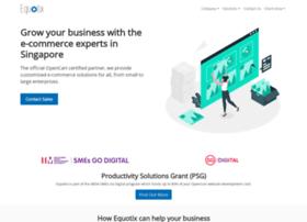 equotix.com