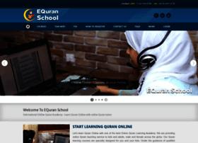 equranschool.com