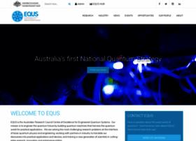equs.org