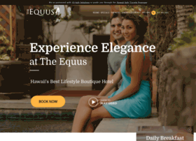 equushotel.com
