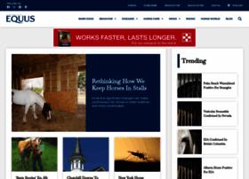 equusmagazine.com