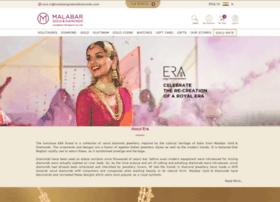 era.malabargoldanddiamonds.com