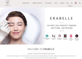 erabelle.com