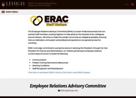 erac.lehigh.edu