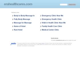 erahealthcares.com