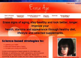 eraseage.com