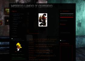 eraseunavezmexico.blogspot.com