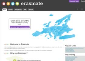 erasmate.com