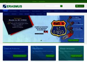 erasmus.com.co
