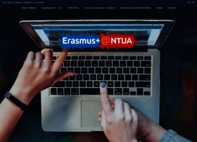 erasmus.ntua.gr