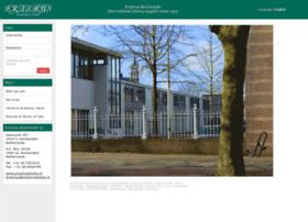 erasmusbooks.nl