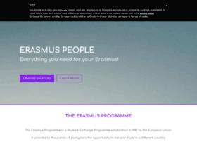 erasmuspeople.com