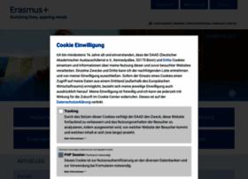 erasmusplus.de