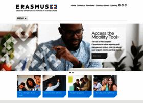 erasmusplus.org.uk