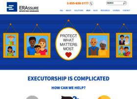 erassure.com