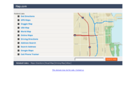 erath.map.com