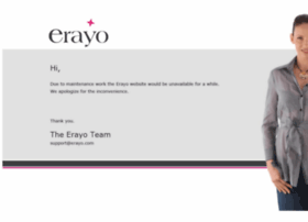 erayo.com