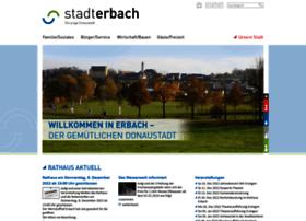 erbach-donau.de