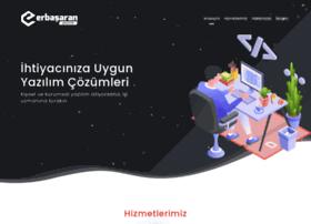 erbasaran.com