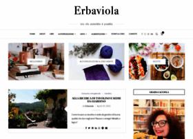 erbaviola.com