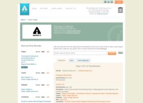 erbc.vassar.edu