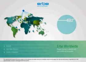 erbe-med.com