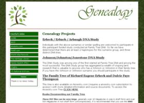 erbeck-ancestry.com