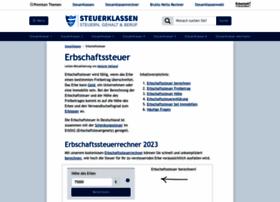 erbschaftssteuern.com