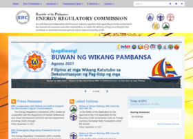 erc.gov.ph