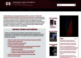erc.msstate.edu