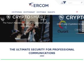 ercom.com