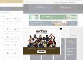 ercrugby.com