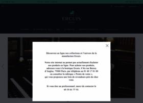 ercuis.com