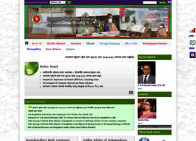 erd.gov.bd